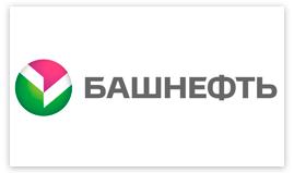 башнефть лого
