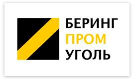 берингпромуголь лого